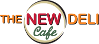 The New Deli Cafe