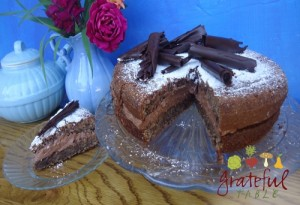 Grateful-Table-Grated-Chocolate-Torte