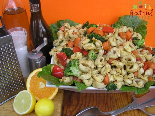 Grateful-Table-Tortellini-Cold-Pasta-Salad