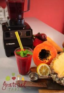 Grateful-Table-Vita-Veggie-Fruit-Smoothie