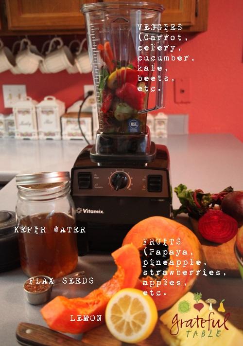 Grateful-Table-Vita-Veggie-Fruit-Smoothie-Recipe