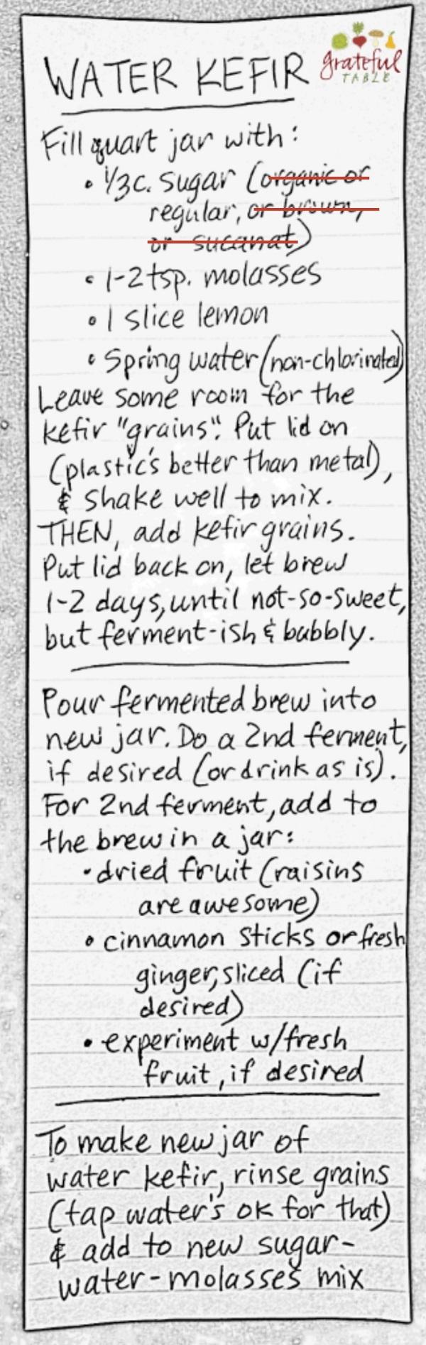 Grateful-Table-Directions-Kefir-Water-Probiotics