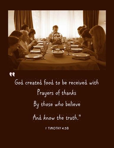 1 Timotius 4:1-5