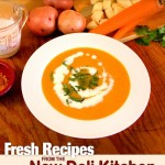 Fresh Recipes from The New Deli Kitchen