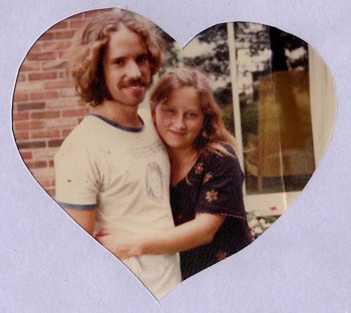 Hippies in Rochester, Michigan