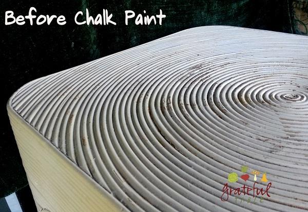 Chalk Paint- No Prep Needed