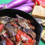 Eggplant- A Clean 15 Veggie