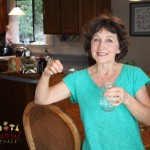 Mix of chlorella, ashwagandha & more, for natural thyroid health