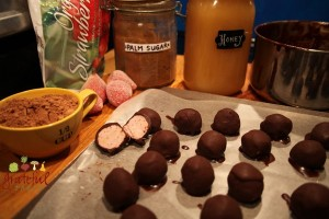 Grateful-Table-Strawberry-Coconut-Truffles-No-Sugar
