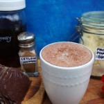"Make ""Hot Cocoa Concentrate""- just add water"