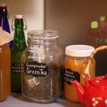 Use Green Tea & Honey in Jun Kombucha