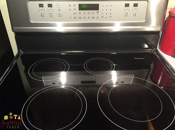 Induction Stove Top Vs Gas Electric