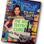 Top Ten Thyroid Helps