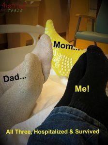 Surviving Carbon Monoxide Poisoning