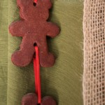 Holiday Cookie Craft for Kids