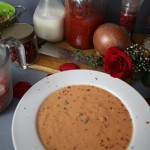 (Lobster or) Shrimp Bisque- Simple Recipe